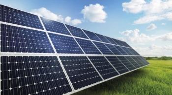 Askaya Güneş enerjisi